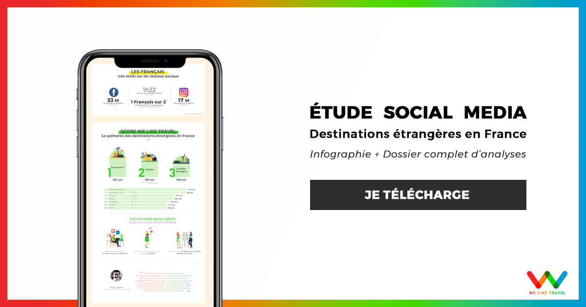 etude-social-media-destinations-etrangeres-2018