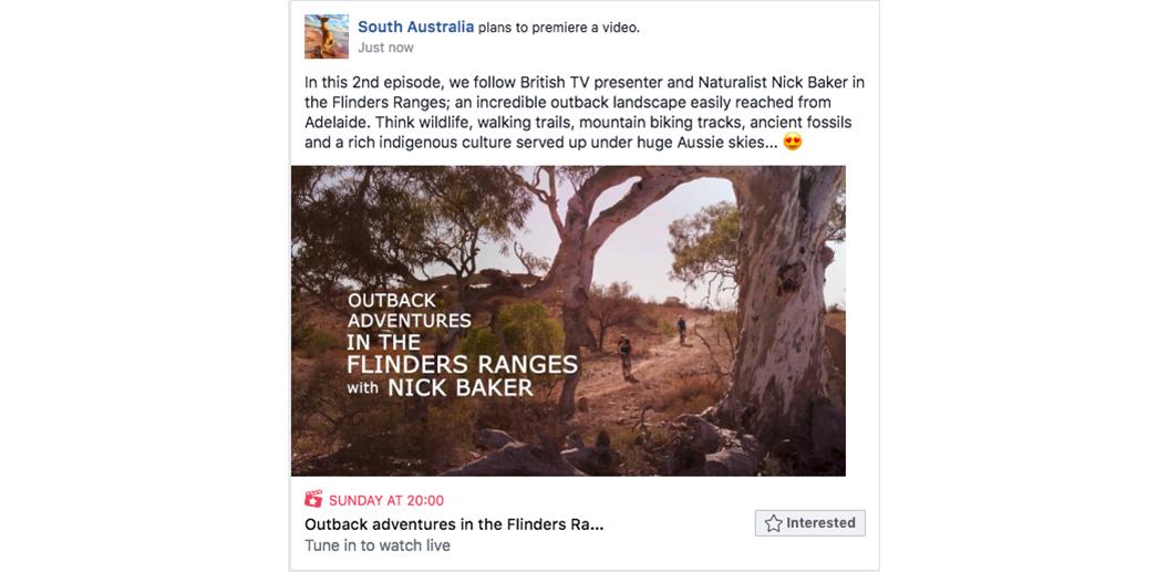 facebook-premieres