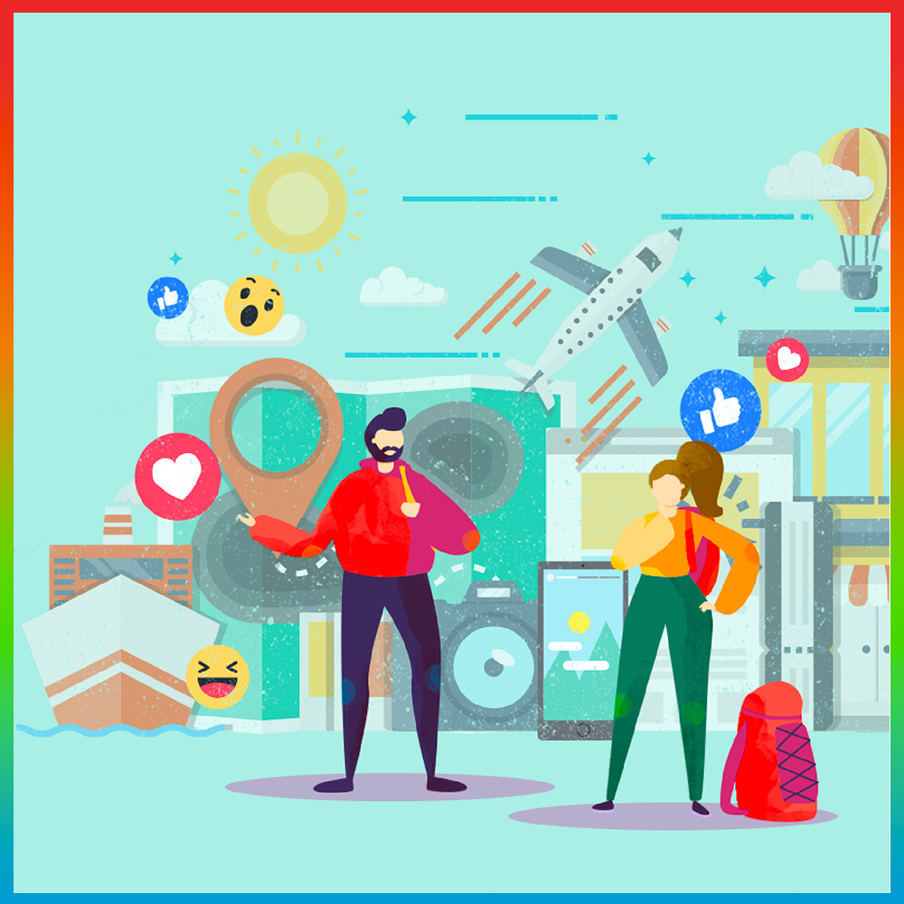 social-media-2018-foreign-destination-in-the-UK