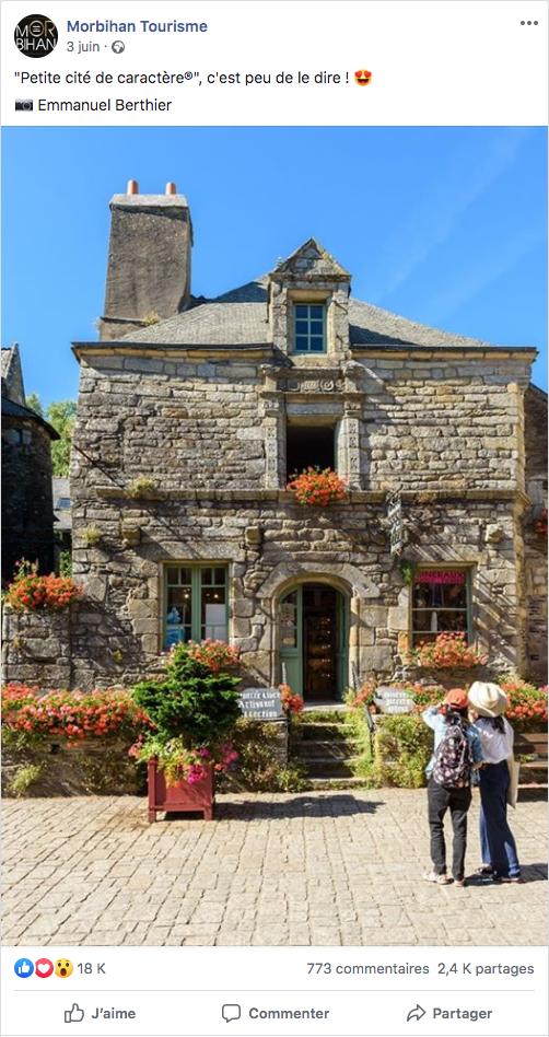 Morbihan-tourisme